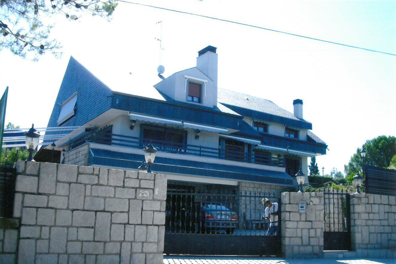 Mantenimiento de edificios Leganés