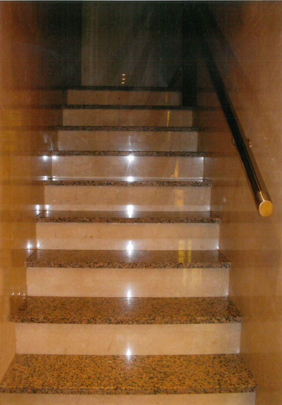 Reformas de escaleras en Leganés