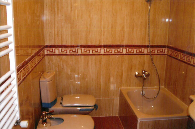 Reformas integrales de cuartos de baño en Leganés
