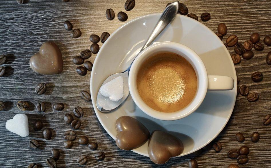Cafés y frapuccinos: Carta de Sabor do Fogo
