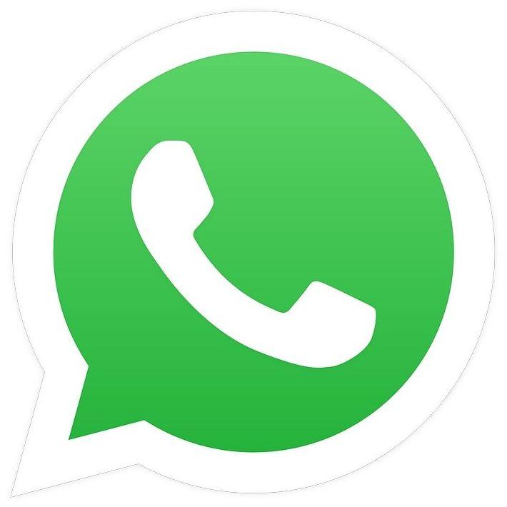 Atendemos reservas por Whatsapp