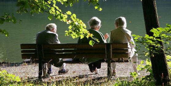 Residencia de ancianos