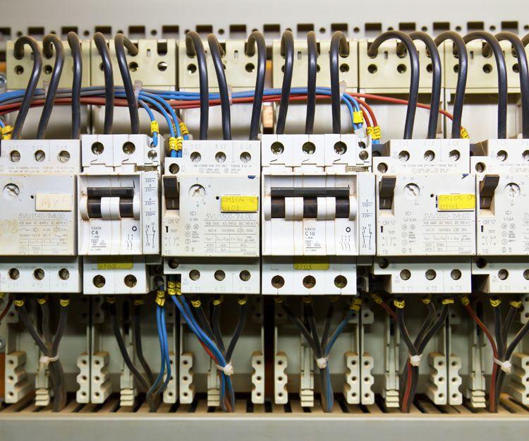 Empresa de instalaciones eléctricas industriales en Madrid