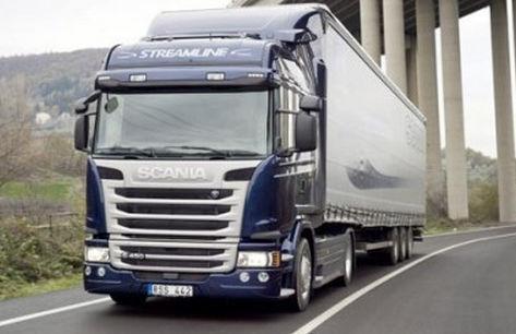 Vehículos pesados : Nuestros Productos de Mallorca Oil