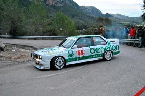Mallorca Oil