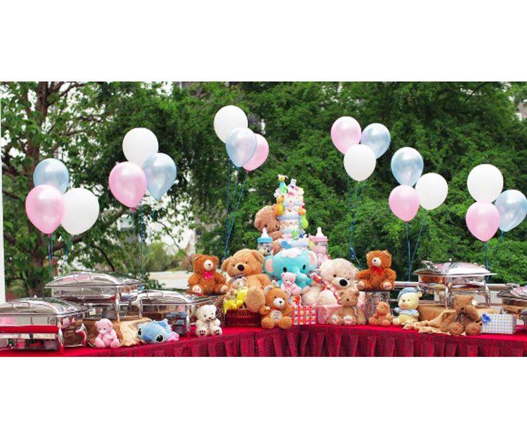 Catering para fiestas infantiles en Santander