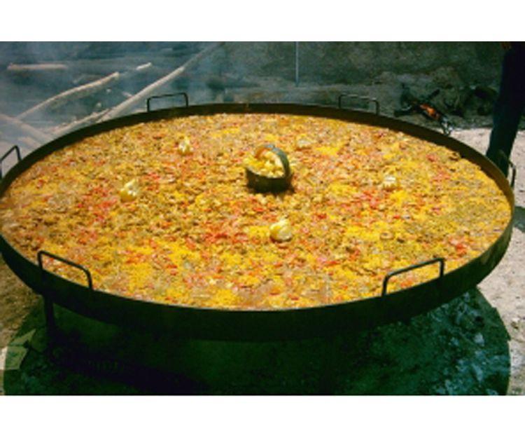 Catering para comidas populares en Santander