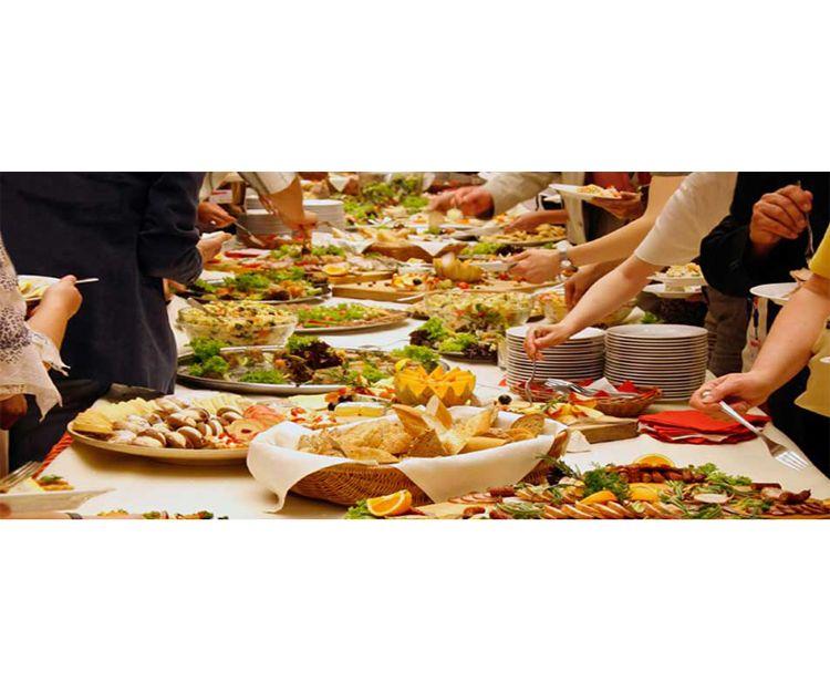Empresa de catering en Santander