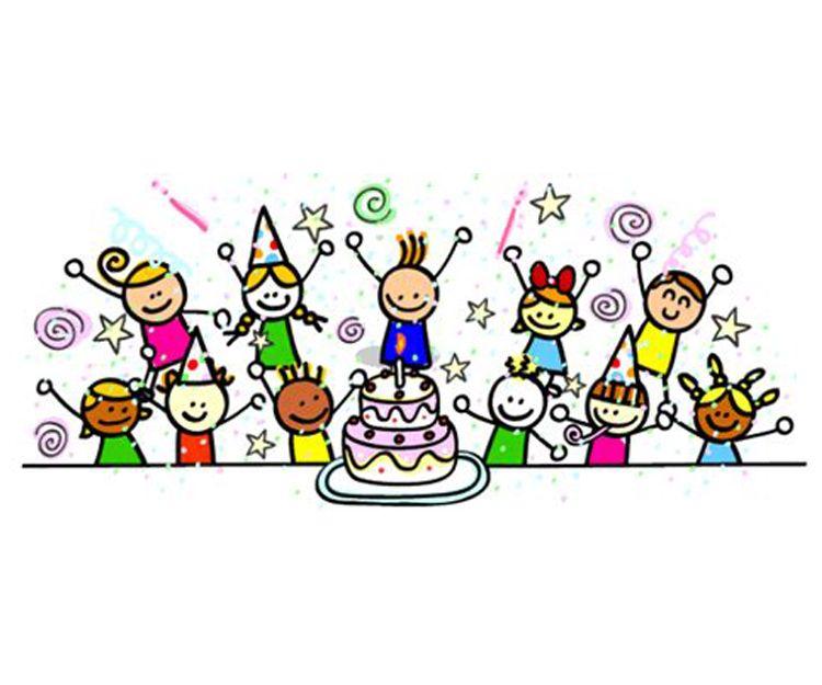 Catering para cumpleaños infantiles en Santander