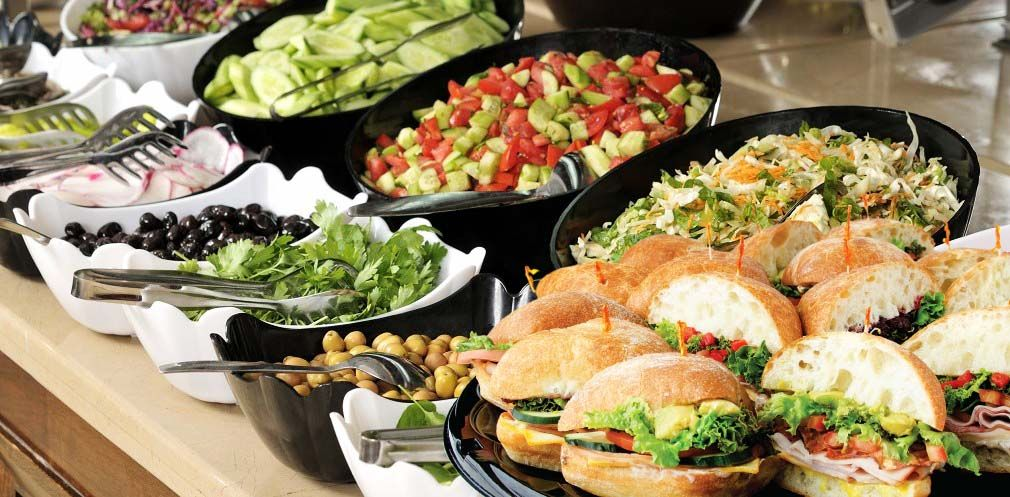 Asociaciones: Servicios de Santander de Catering