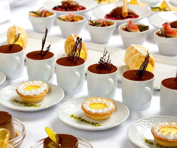 Catering para meen Santander