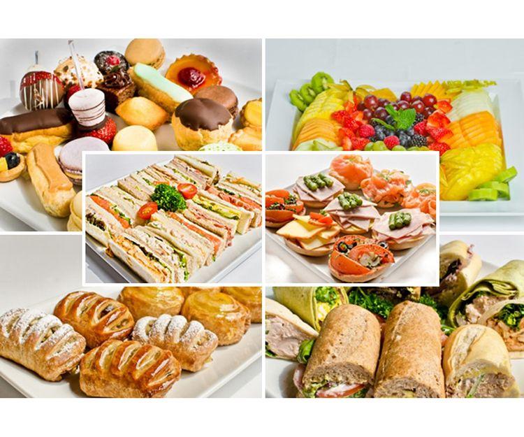 Catering para comida en Santander