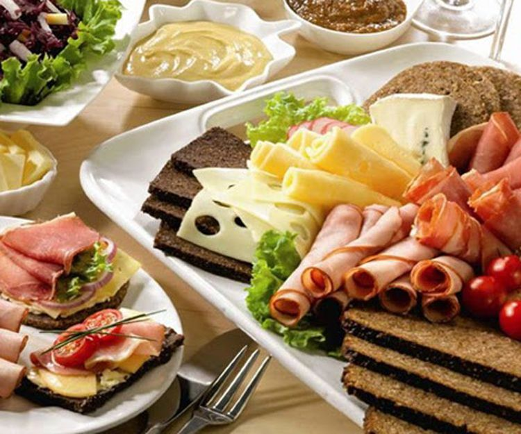 Catering en Santander