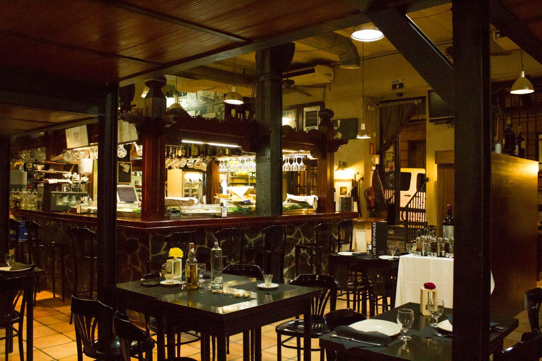 Restaurante para cenar en Murcia
