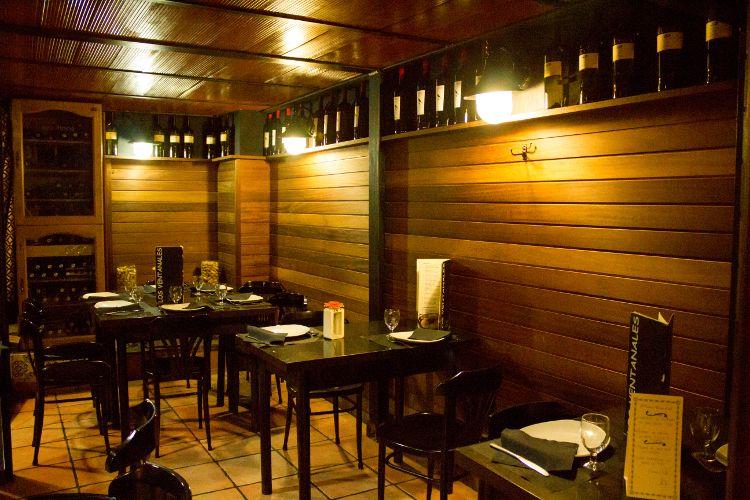 Restaurante en Murcia