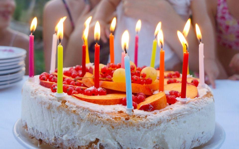 Fiesta de cumpleaños: Productos y servicios de Tapeo Murcia
