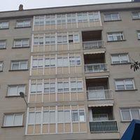 Restauración fachadas Ourense