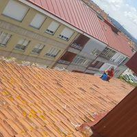 Cubiertas y tejados Ourense