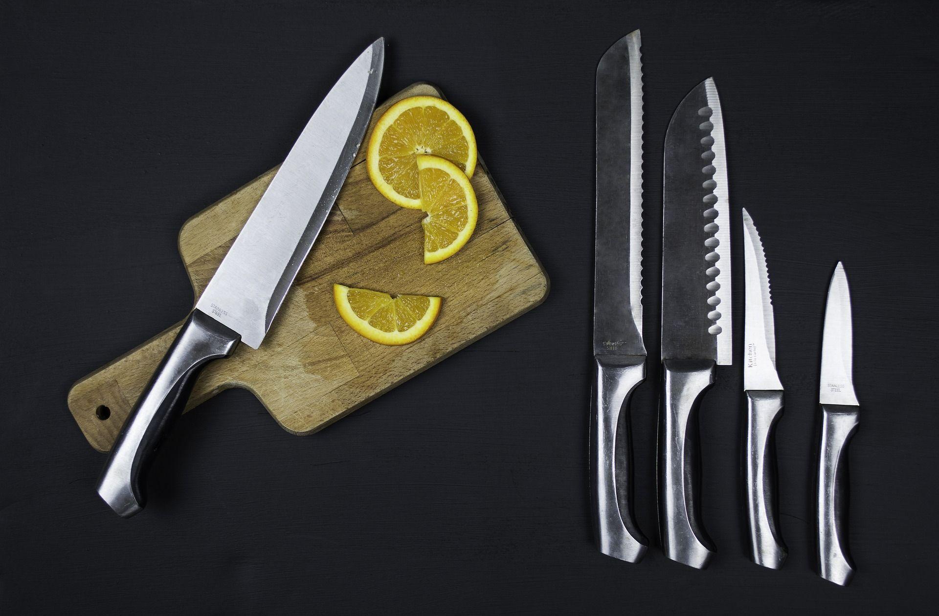 Venta de cuchillos de caza en Valencia  principales variedades 1deec57b1398