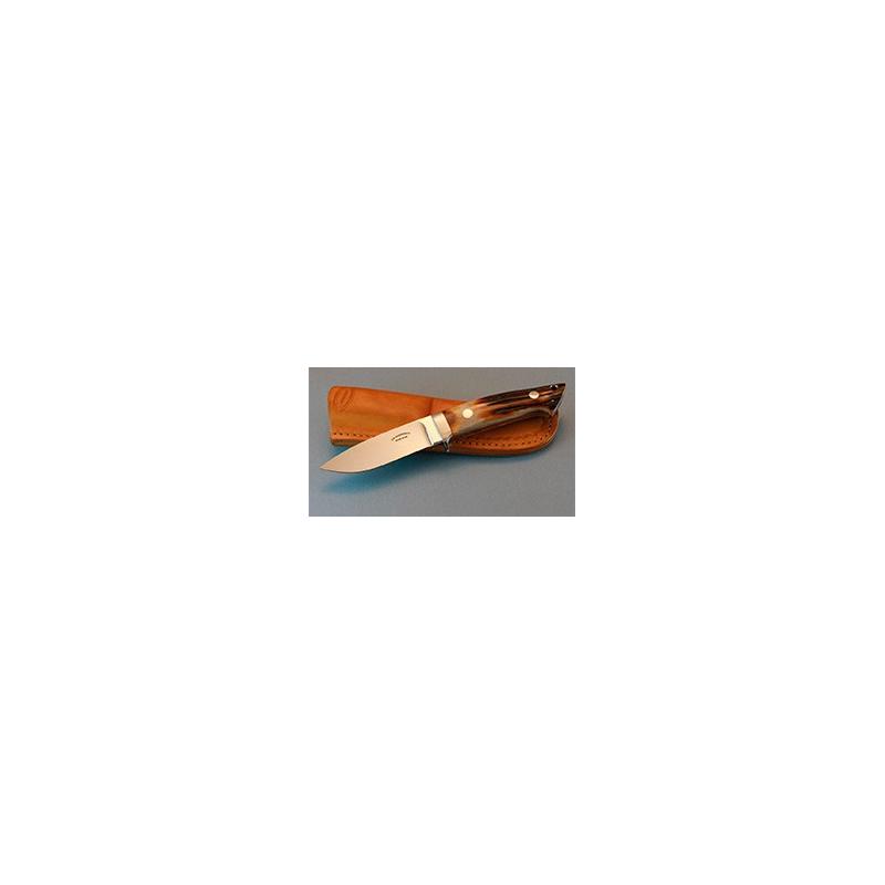 Cuchillo artesanal Vasyl Goshovskyy Loveless ats. 34: Catálogo de Cuchillería Nebot