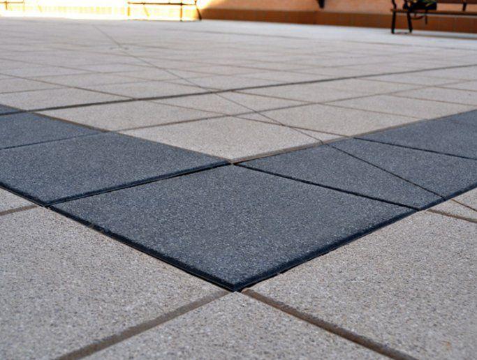 Pavimento Abujardado y Pavimento Flameado: Productos de Prefabricados Ponce