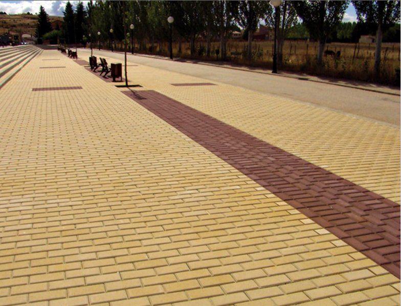 Adoquín Bolonia: Productos de Prefabricados Ponce