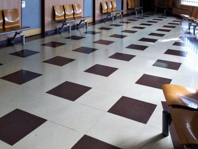 Pavimentos Interior / Pavimentos Micromármol: Productos de Prefabricados Ponce