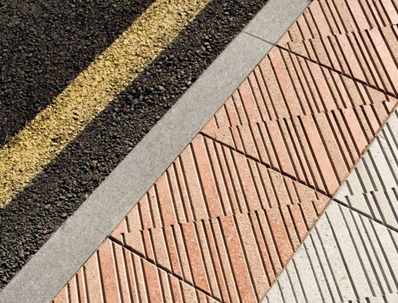 Pavimento Relieve: Productos de Prefabricados Ponce