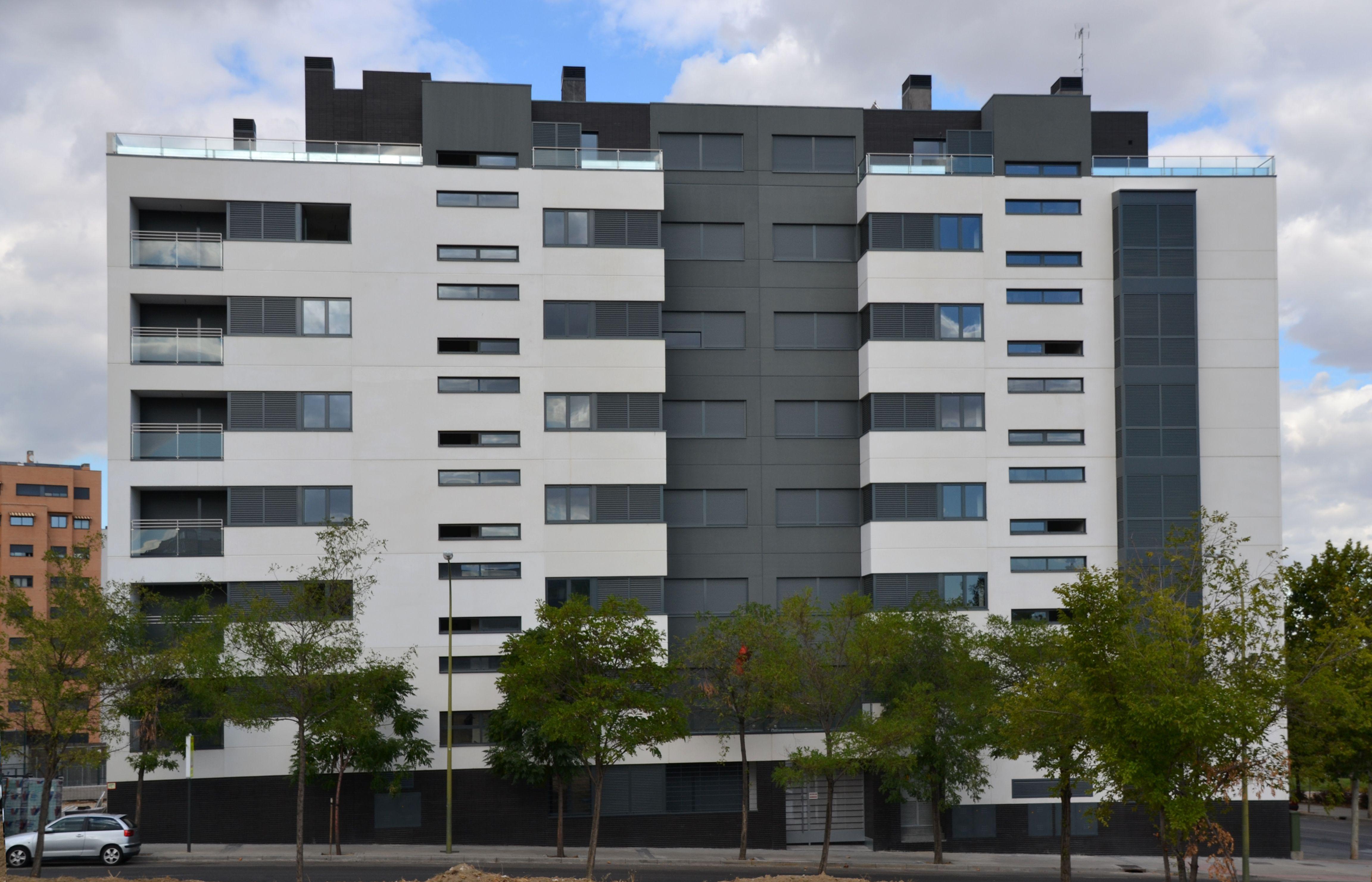 Panel hormigón arquitectónico: Productos de Prefabricados Ponce