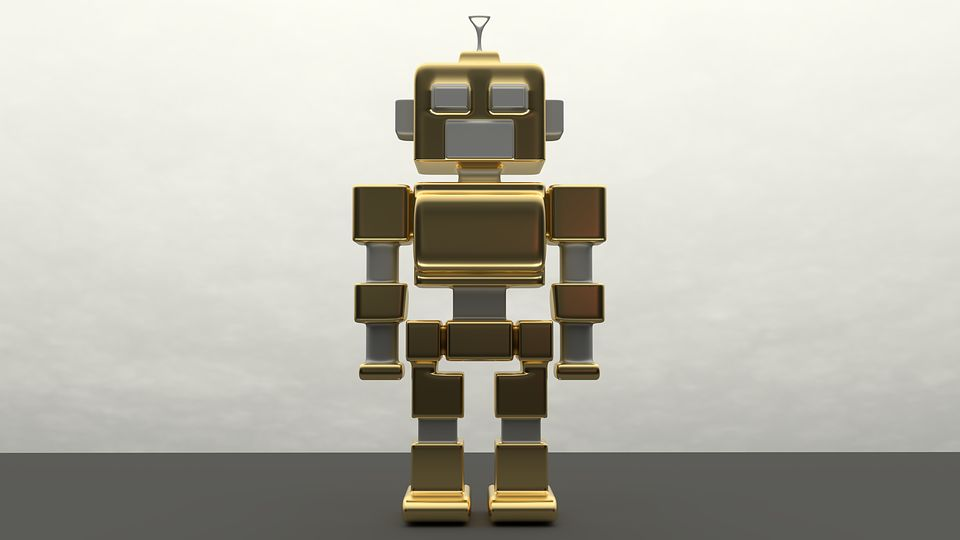 Robótica: Servicios de Ametsak