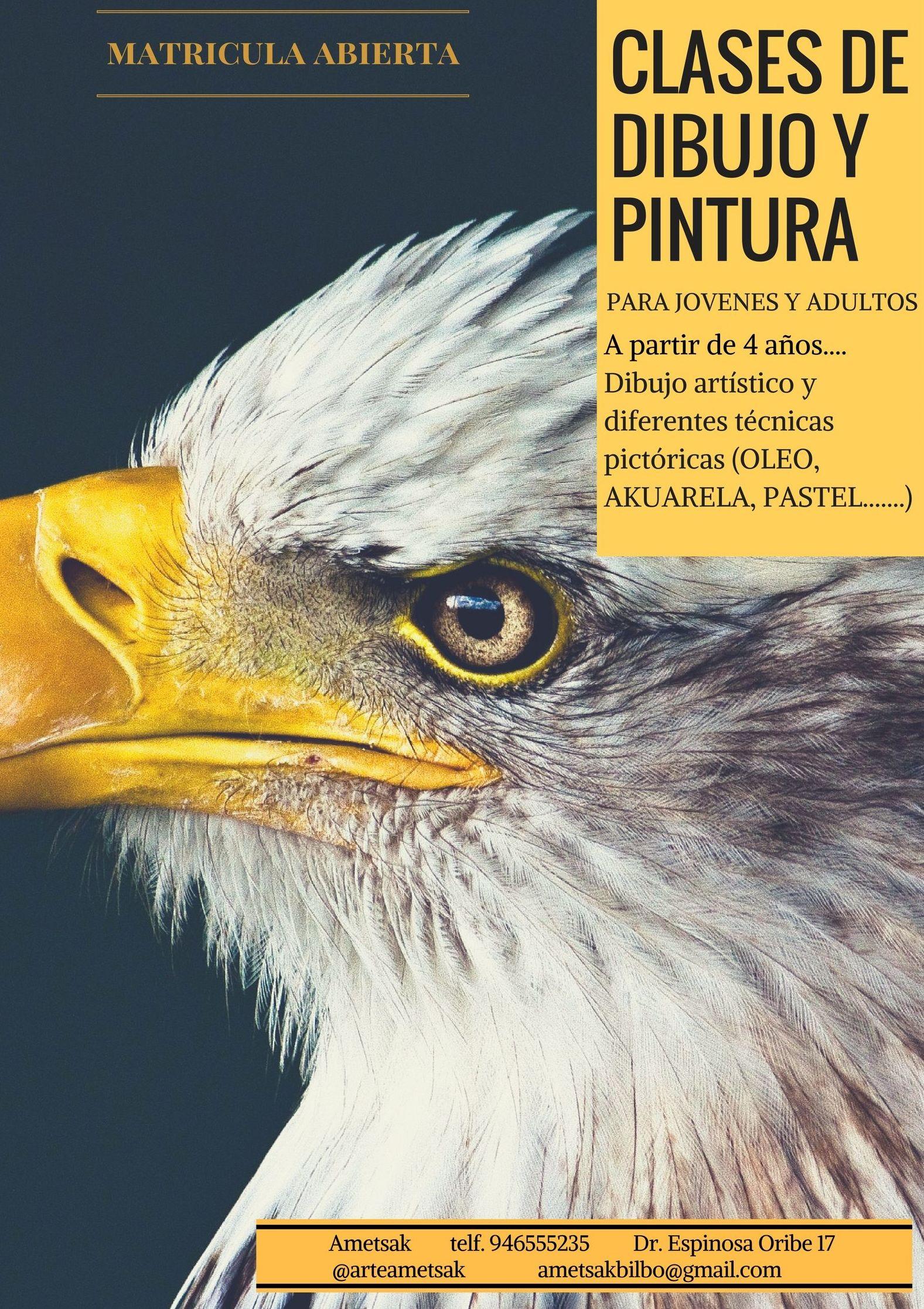 MATRICULA ABIERTA CURSO 2018/2019