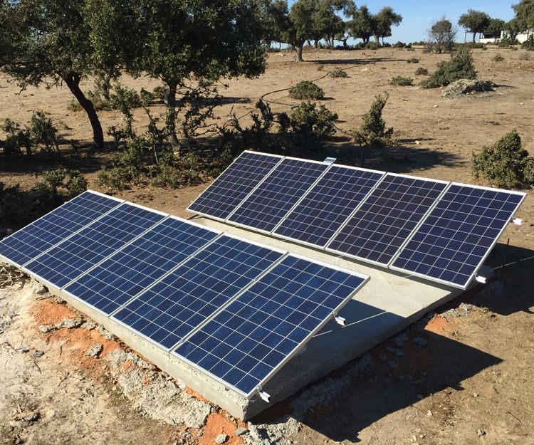 Expertos en instalaciones fotovoltaicas en Salamanca