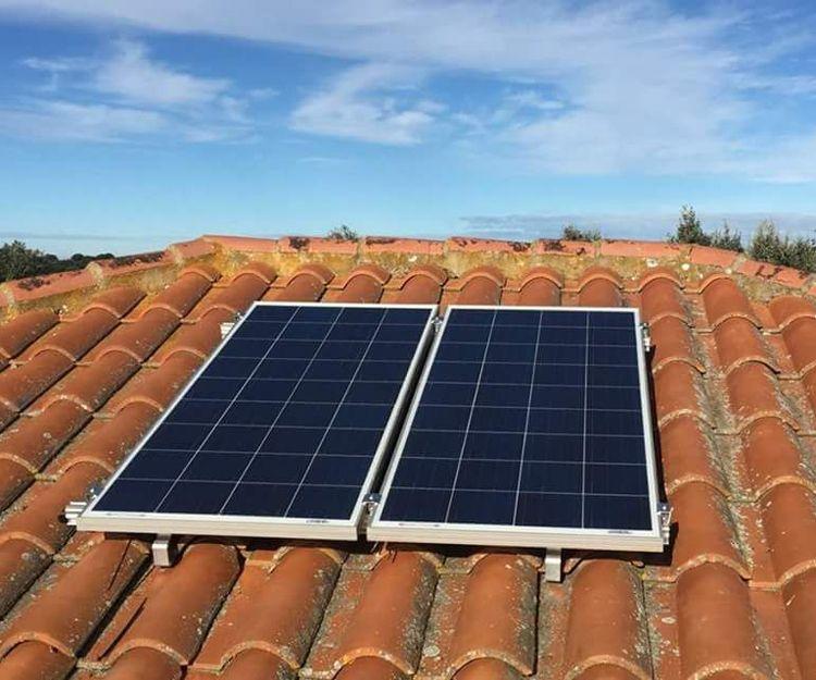 Energías renovables en Salamanca