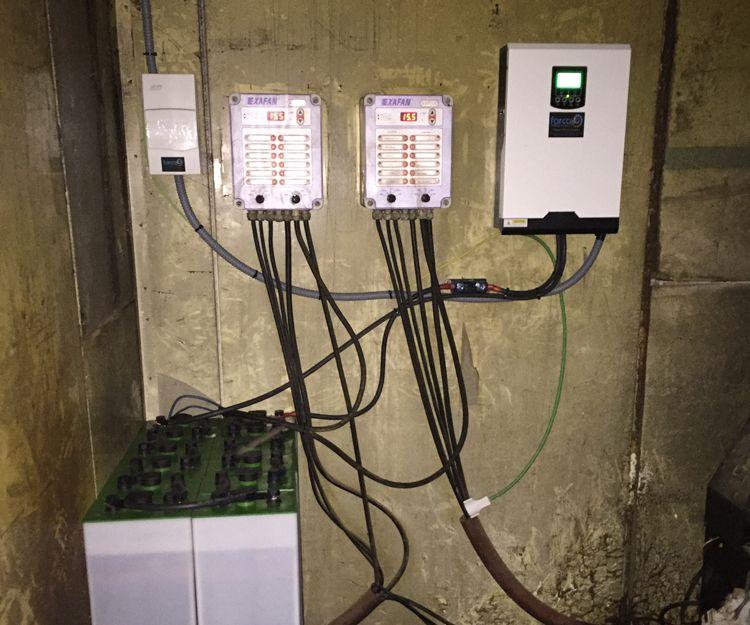 Instalaciones eléctricas en Salamanca
