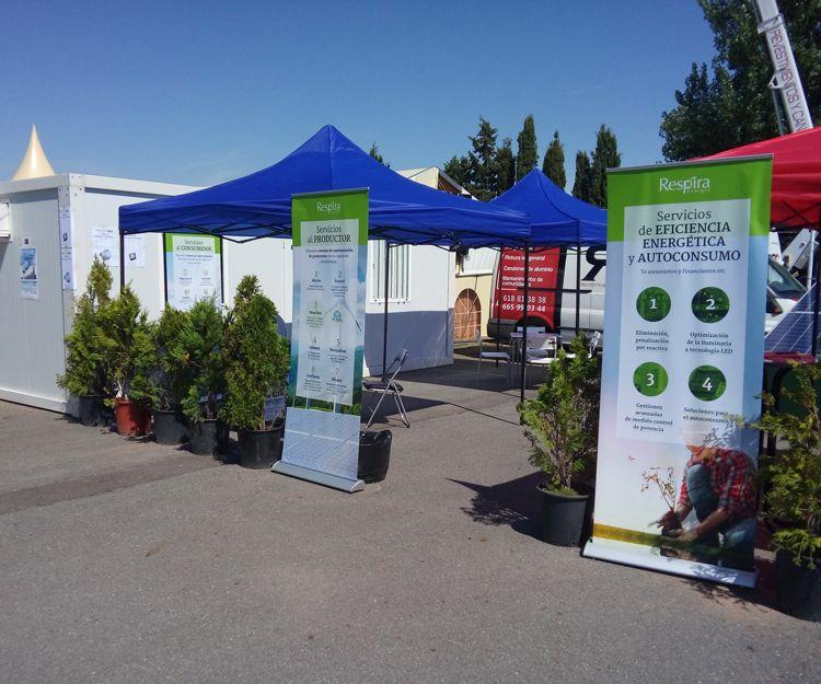Empresa especializada en biomasa en Salamanca