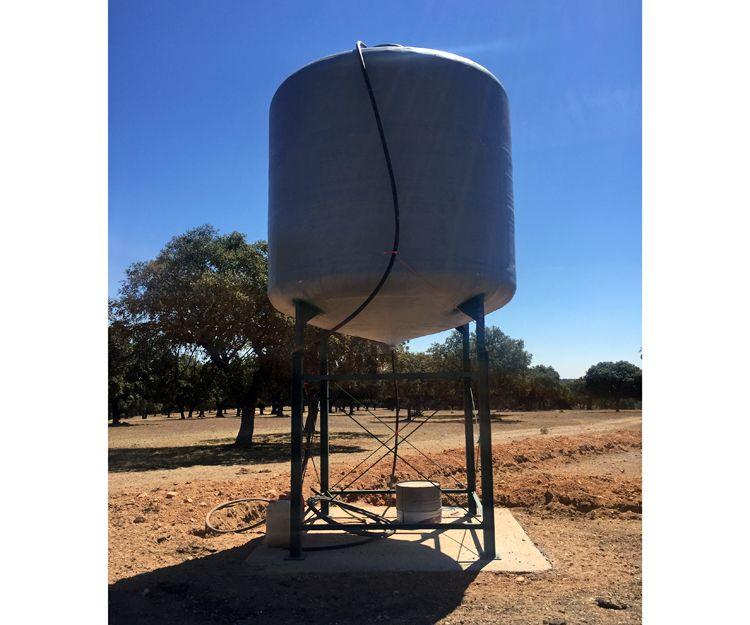 Empresa especializada en bombeo solar en Salamanca