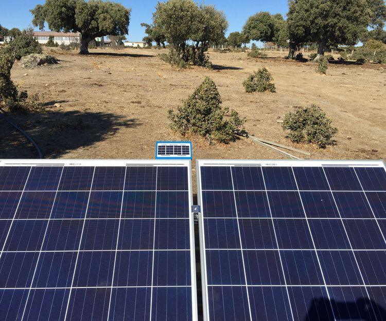 Empresa especializada en instalaciones fotovoltaicas en Salamanca