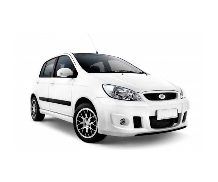 Alquiler de vehículos en Alcobendas
