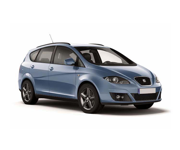 Alquiler de coches en Alcobendas