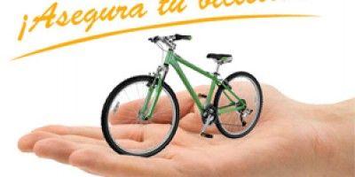 Bicicletas: Catálogo de B. González, S.L.