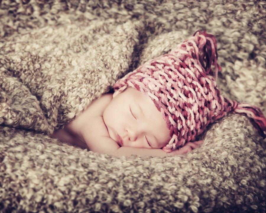 Fotografía de recién nacidos en bilbao