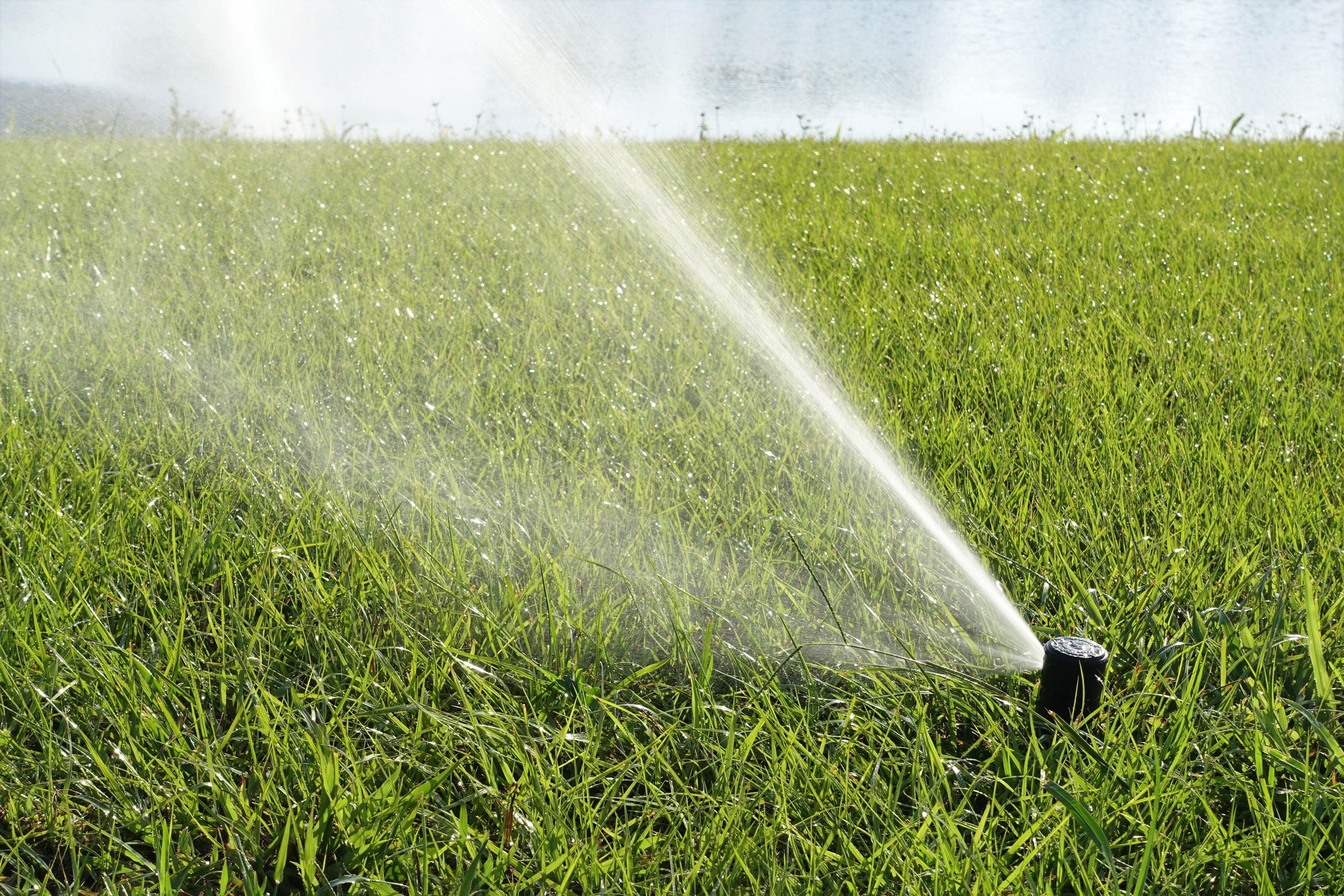 Sistemas de riego: Servicios de Futurgrass