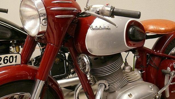 Ciclomotores : Nuestros Productos de De Pablos Correduría De Seguros