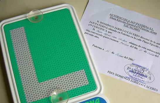 Retirada permiso conducir: Nuestros Productos de De Pablos Correduría De Seguros