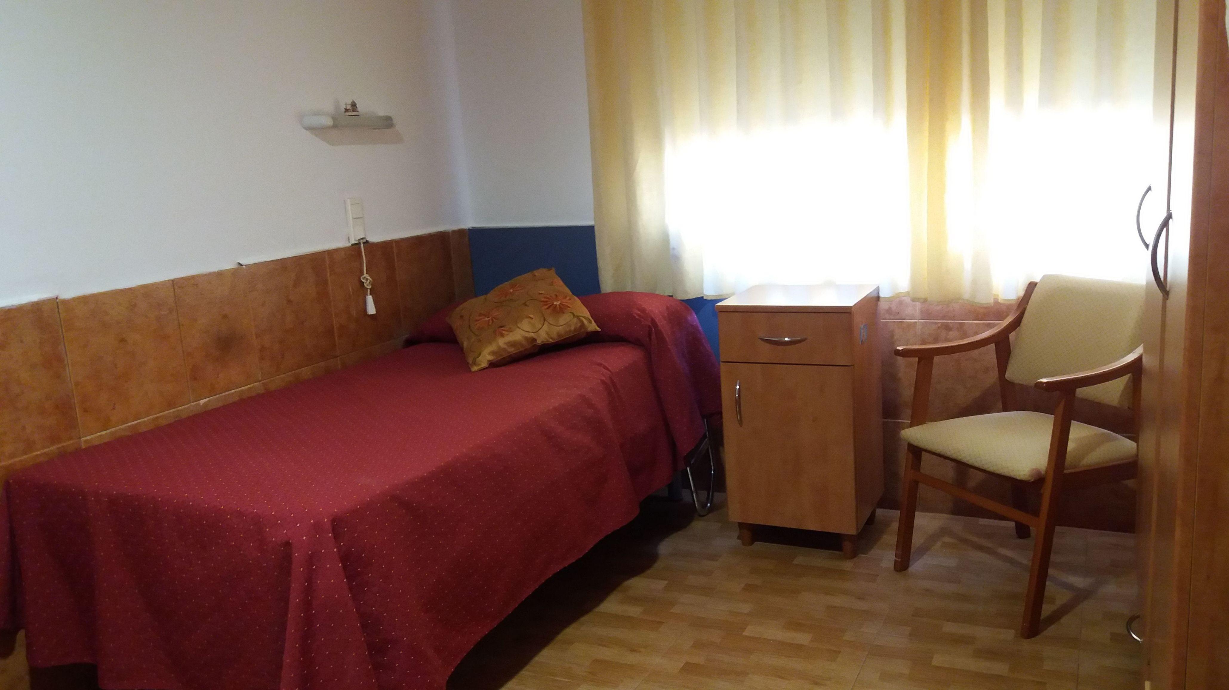 Residencia de mayores en Cerdanyola del Vallès