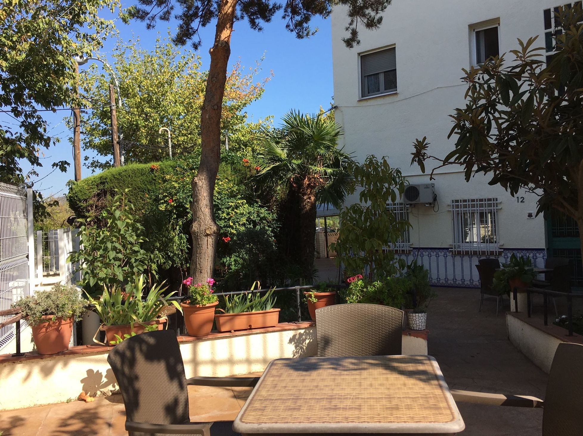 Residencia geriátrica en Cerdanyola del Vallès