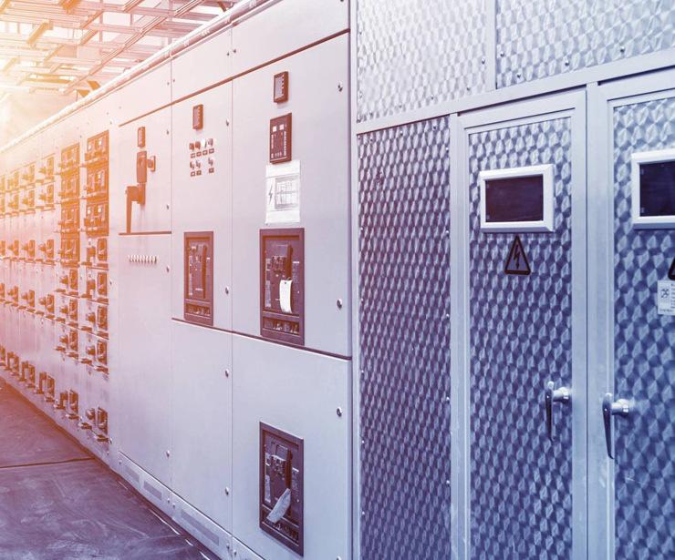 Mantenimientos eléctricos Alicante Abundio García Electricidad