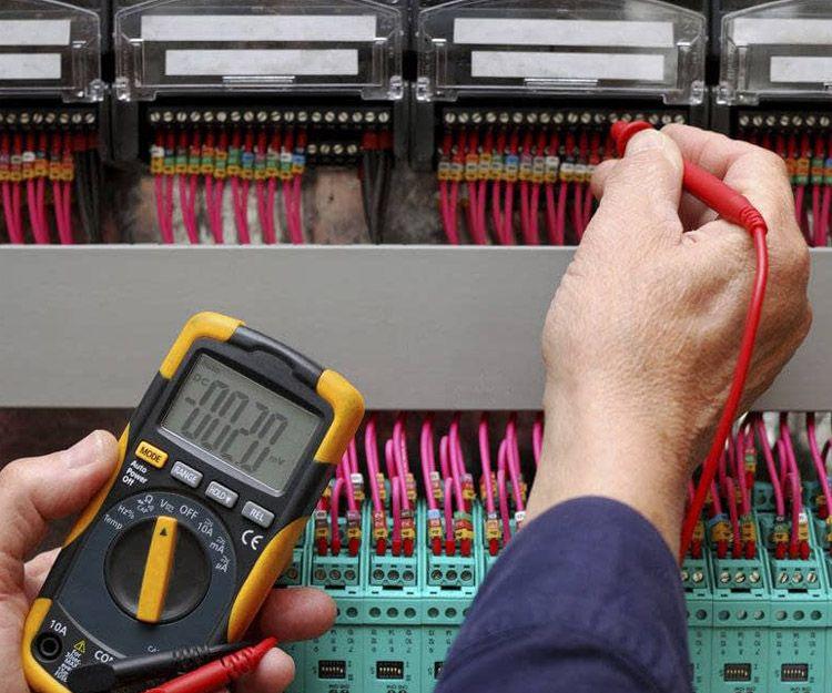 Electricidad en San Vicente del Raspeig