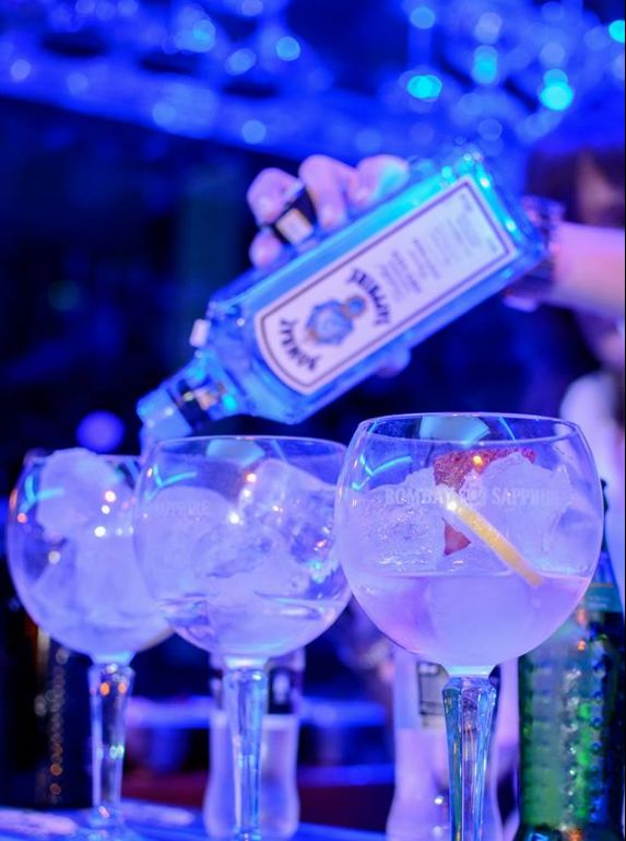 Pub Mira Blau en Palma de Mallorca