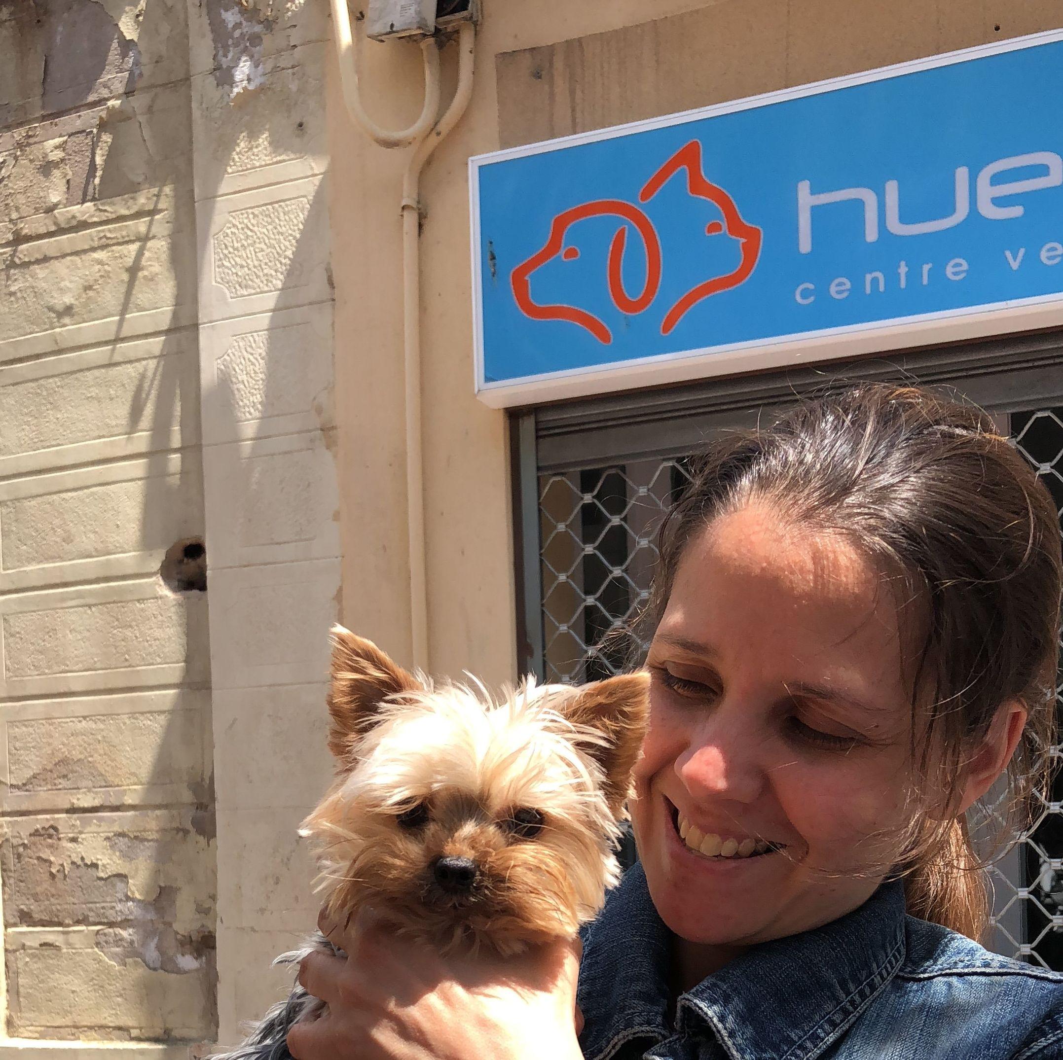 Foto 48 de Especialistas en perros y gatos en Montcada i Reixac | Huellas Centro Veterinario
